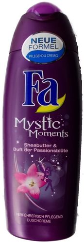 Fa - Mystic Moments - Sheabutter & Duft der Passionsblüte  - 250 ml